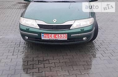 Renault Laguna 2001 в Луцке
