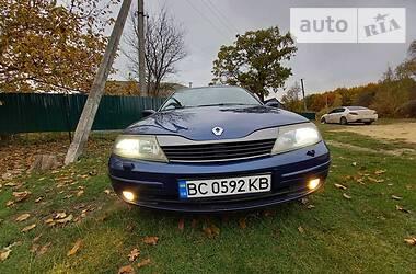 Renault Laguna 2001 в Летичеве