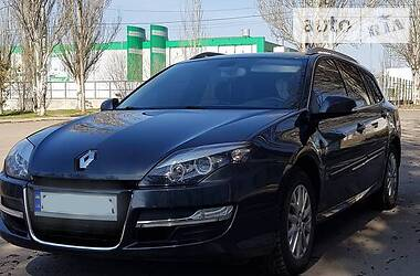 Renault Laguna 2014 в Николаеве