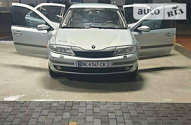Renault Laguna 2001 в Сарнах