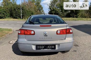 Renault Laguna 2008 в Одессе