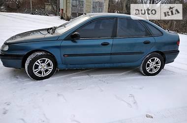 Renault Laguna 1996 в Коломые