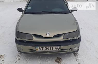 Renault Laguna 2000 в Трускавце