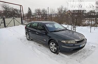 Renault Laguna 2004 в Черновцах