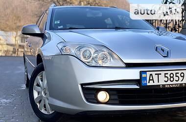 Renault Laguna 2008 в Косове