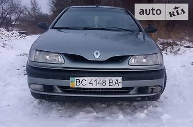 Renault Laguna 1997 в Коломые