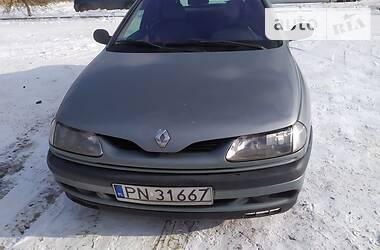 Renault Laguna 1997 в Ивано-Франковске