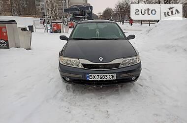 Renault Laguna 2001 в Хмельницком