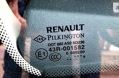Унiверсал Renault Laguna 2010 в Одесі