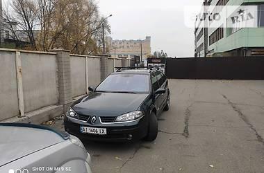 Универсал Renault Laguna 2006 в Киеве