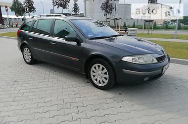 Унiверсал Renault Laguna 2003 в Вінниці