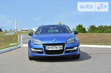 Универсал Renault Laguna 2013 в Харькове