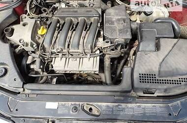 Седан Renault Laguna 2001 в Херсоне