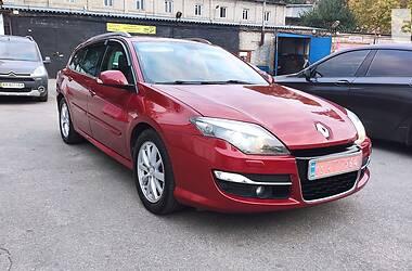 Универсал Renault Laguna 2011 в Харькове