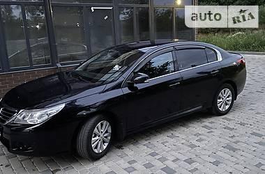 Renault Latitude 2011 в Хмельницком