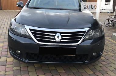 Renault Latitude 2014 в Надвірній