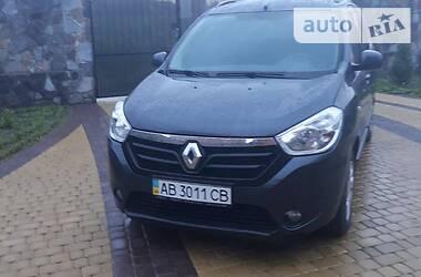 Renault Lodgy 2014 в Виннице