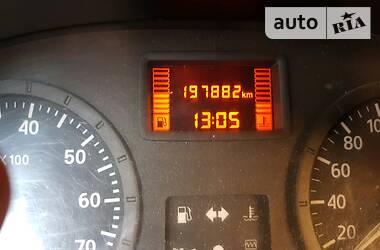 Renault Logan Van 2011 в Одессе