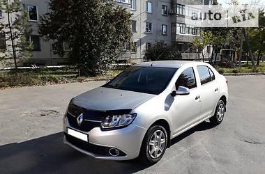 Renault Logan 2015 в Павлограде