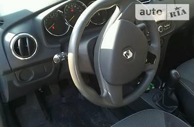 Renault Logan 2016 в Донецке