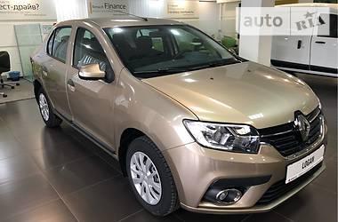 Renault Logan 2019 в Запорожье