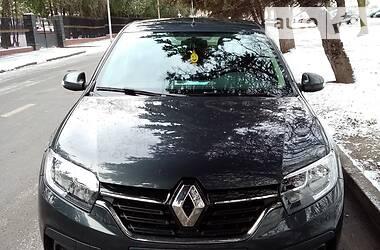 Renault Logan 2019 в Львове