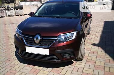 Renault Logan 2017 в Виннице
