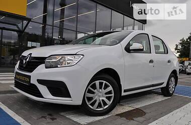 Renault Logan 2019 в Одессе