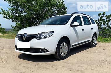 Renault Logan 2014 в Днепре