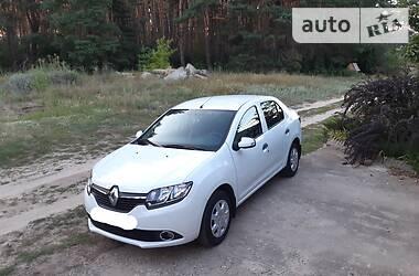 Renault Logan 2014 в Харькове