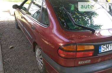 Renault Logan 1999 в Иршаве