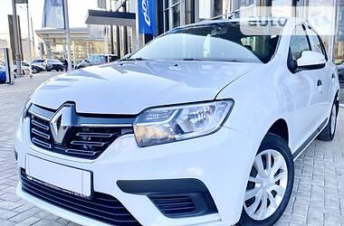Renault Logan 2019 в Харькове