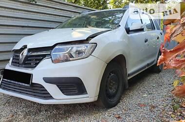 Renault Logan 2017 в Днепре