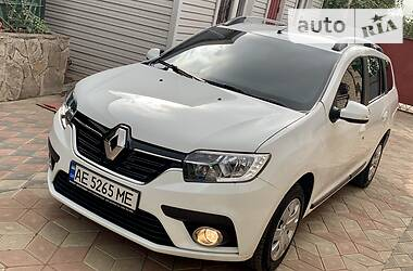 Renault Logan 2019 в Днепре