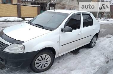 Renault Logan 2012 в Кропивницькому