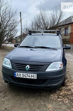 Renault Logan 2012 в Харькове