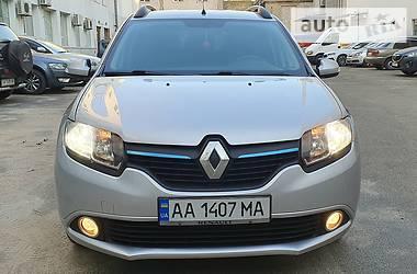Универсал Renault Logan 2016 в Киеве