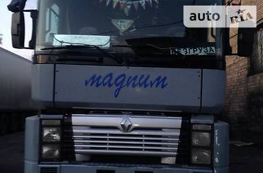 Renault Magnum 1996 в Киеве