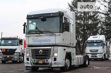 Renault Magnum 2013 в Хусте