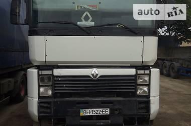 Renault Magnum 1997 в Одессе
