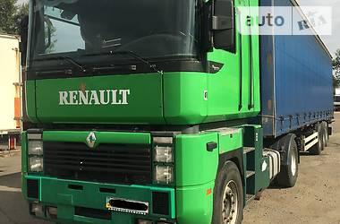Renault Magnum 2001 в Днепре