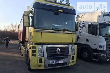 Renault Magnum 2009 в Виннице