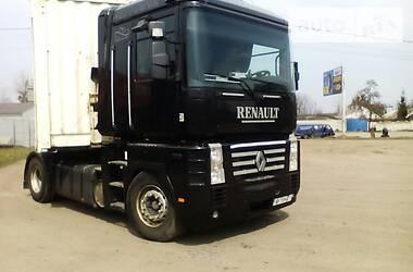 Renault Magnum 2005 в Харькове