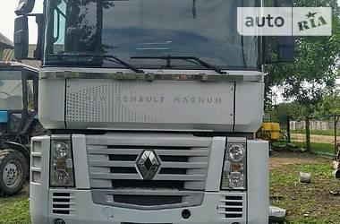 Renault Magnum 2007 в Великой Михайловке