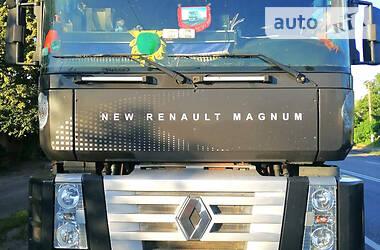 Renault Magnum 2005 в Чернигове