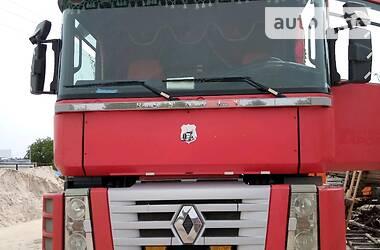 Renault Magnum 2007 в Виннице