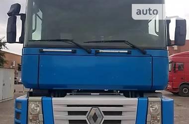 Renault Magnum 2005 в Полтаве