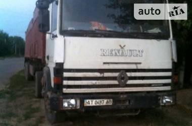 Renault Major 1990 в Раздельной
