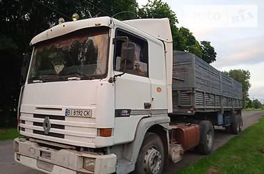 Тягач Renault Major 1993 в Карловке