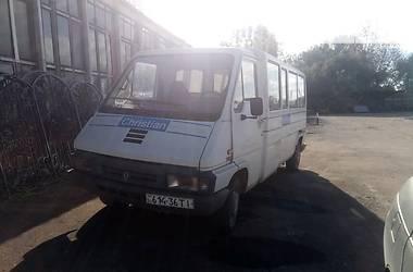 Renault Master груз. 1995 в Тернополе